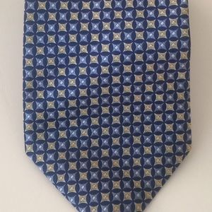 Brooks brothers Mens Silk tie